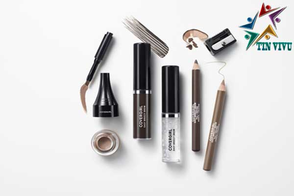 Cover Girl Easy Breezy Brow Shape + Define