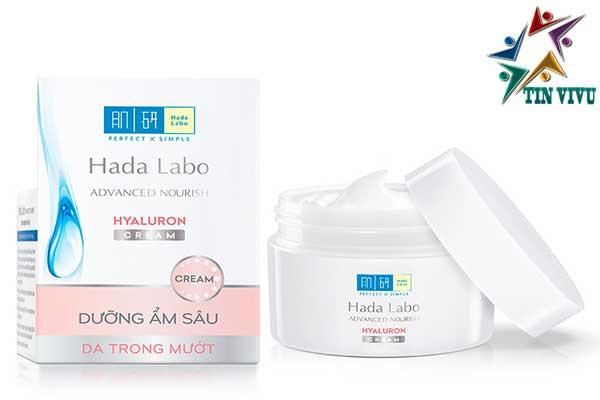 Kem-Duong-Am-Cho-Moi-Loai-Da-Advanced-Nourish-Hyaluron-Cream