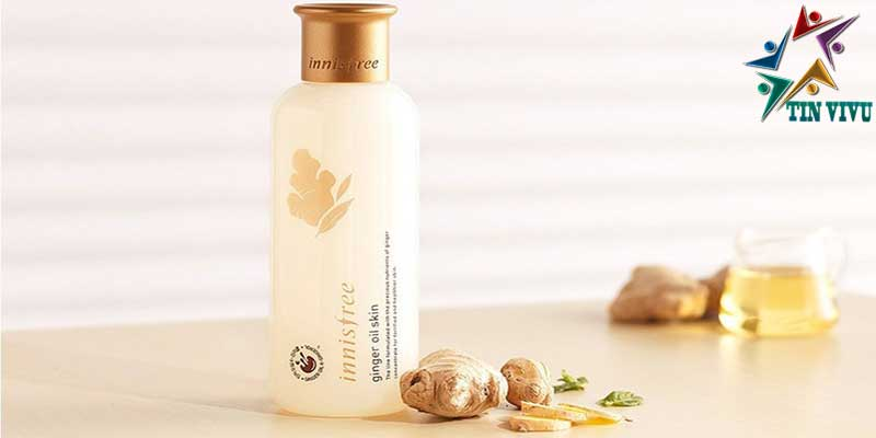 Kem-Duong-Am-Innisfree-Ginger-Oil-Serum