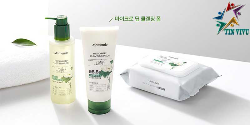 Mamonde-Lotus-Micro-Cleansing-Foam-gia-re-tai-da-nang