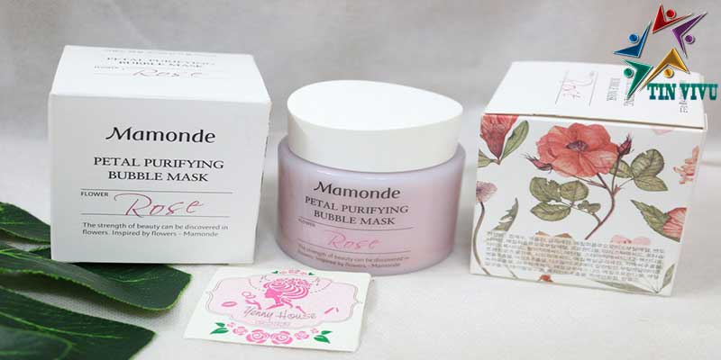 Mamonde-Petal-Purifying-Bubble-Mask-gia-re-tai-da-nang