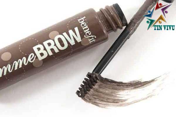 Mascara chân mày Benefit Gimme Brow