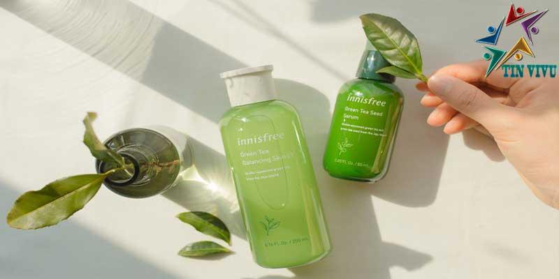 Review-san-pham-innisfree-green-tea-seed-serum