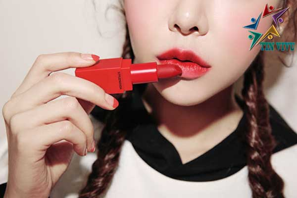 Son-Li-3CE-Red-Recipe-Matte-Lip-Color-214-Squeezing