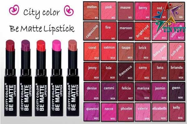 Son-Li-Dang-Thoi-Sieu-Min-Moi-City-Color-Be-Matte-Lipstick-chinh-hang