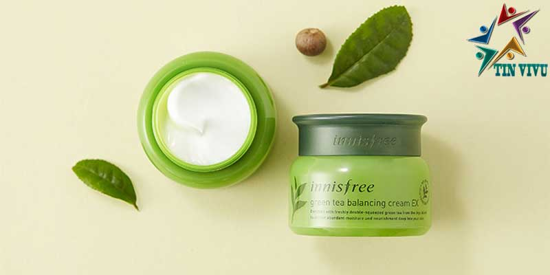 kem-duong-am-Innisfree-Green-Tea-Balancing-Cream-EX