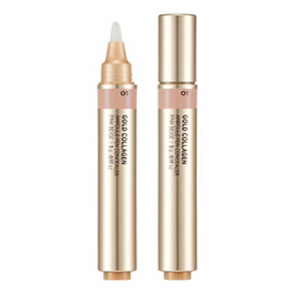 Bút Che Khuyết Điểm The Face Shop Collagen Ampoule Pen Concealer