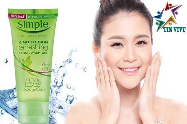 Gel-rua-mat-Simple-Kind-to-Skin-Refreshing-Facial-Wash-chinh-hang
