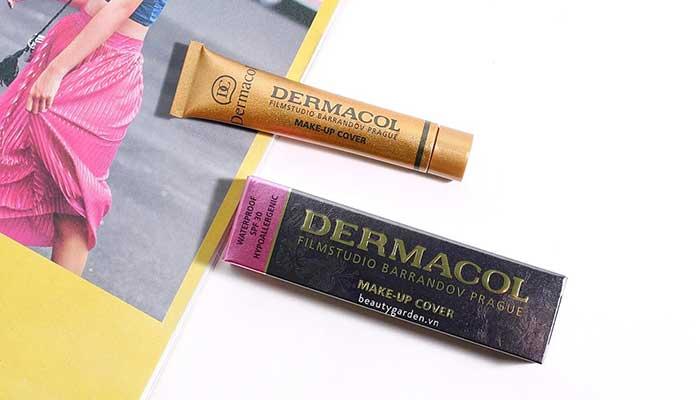 Kem-Che-Khuyét-Diẻm-Dermacol-Make-Up-Cover-Cream