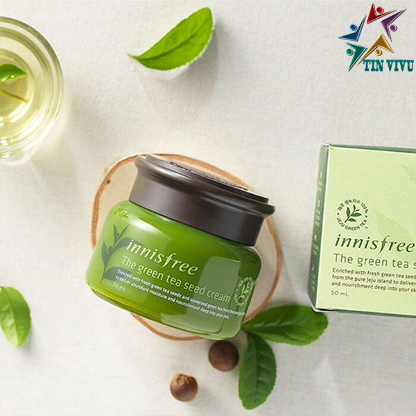 Kem-Duong-Mini-Innisfree-Green-Tea-Seed-Cream-10ml