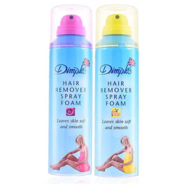 Kem-Tay-Long-Dimple-Hair-Removal-Spray-Foam-200ml