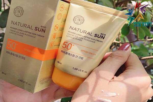 Kem-chong-nang-The-Face-Shop-Natural-Sun-Eco-chinh-hang