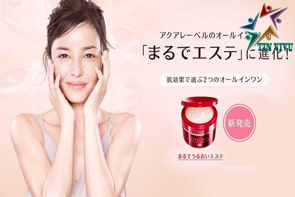 Kem-duong-da-Shiseido-Aqualabel-chinh-hang