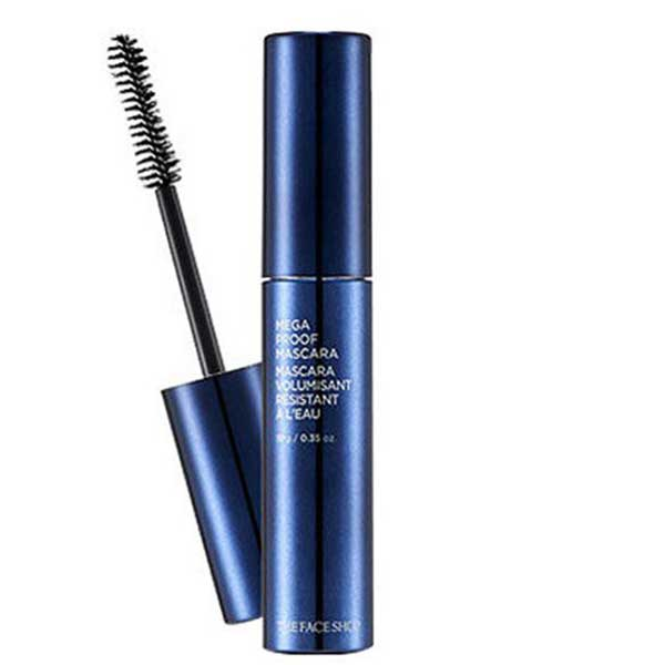 Mascara-Lam-Day-Cong-Mi-The-Face-Shop-Mega-Proof-10gr