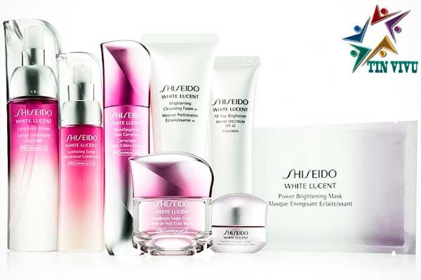 My-pham-shiseido-co-nhung-loai-nao