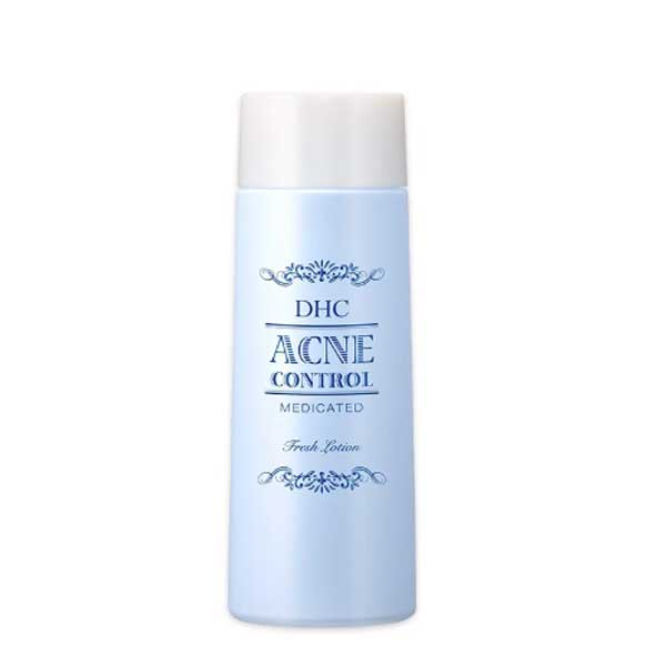 Nuoc-Can-Bang-Da-Tri-Mun-DHC-Acne-Control-Fresh-Lotion-100ml