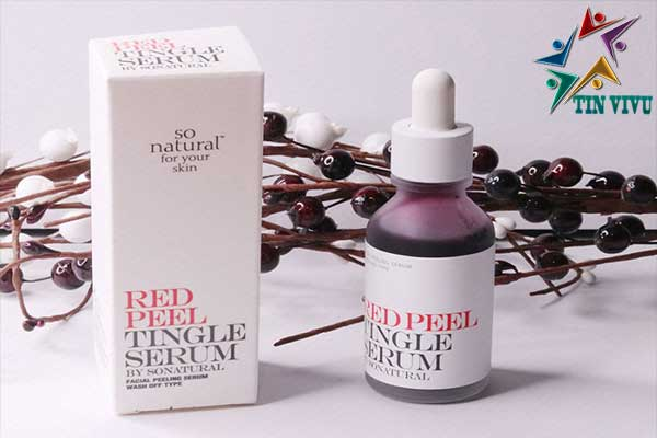 Review-Serum-Red-Peel-Tingle