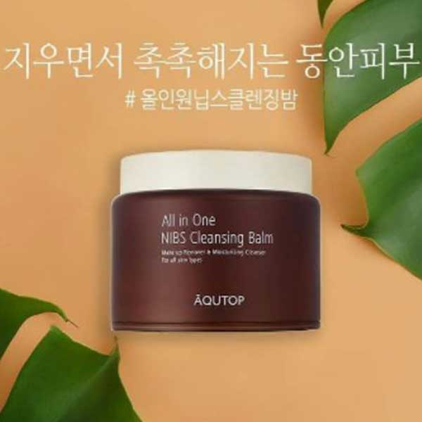 Sap-tay-trang-tong-hop-tinh-chat-hat-cacao-AQUTOP-All-In-One-NIBS-Cleansing-Balm