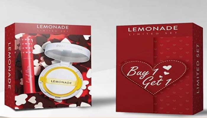 Set-Son-Moi-Lemonade-Limited-Buy-Lip-Cream-Get-Lip-Filler- chinh-hang