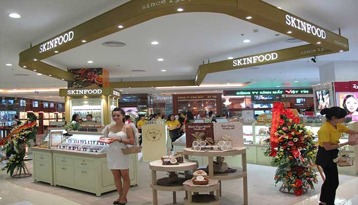 Showroom-Skinfood-Shop-My-Pham-Da-Nang-Uy-Tin