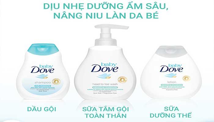 Sua-tam-goi-toan-than-Baby-Dove-Nuoi-Duong-Chuyen-Sau