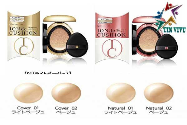 phan-nuoc-Shiseido-Nhat-Natural-Finish-chinh-hang