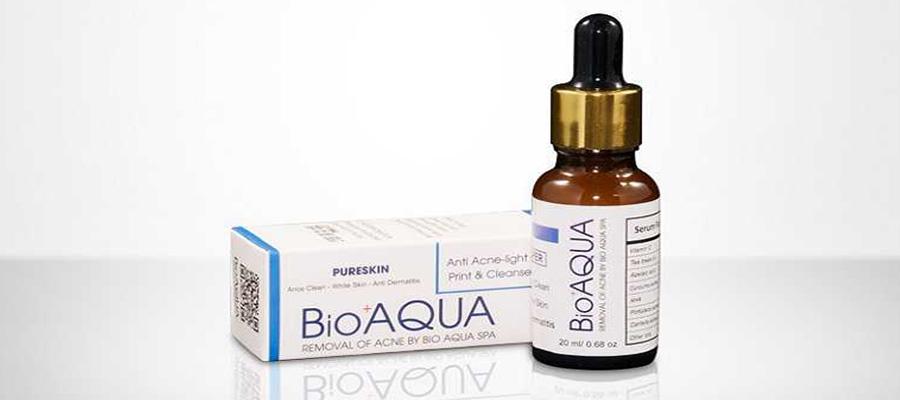 Serum trị mụn Bioaqua