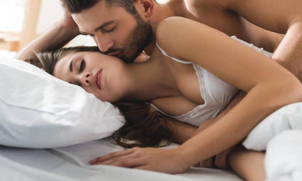 Xoá tan sự nhàm chán trong quan hệ vợ chồng