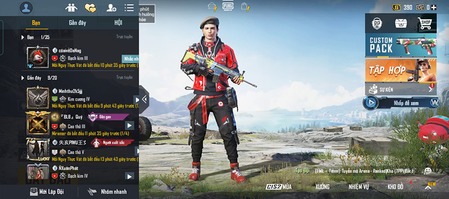 cach-huy-ban-be-trong-pubg-mobile-chi-tiet
